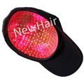 2018 Best Seller Hair Loss Restore Promote Thicker Hair Regrowth 650nm Low Level Laser Therapy Cap Hair Regrowth Helmet