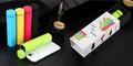 Mais recente Bluetooth Speaker com Power Bank Função + obturador da câmera -