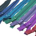 No.5 nylon zipper