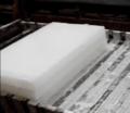 pacote de 50kg totalmente refinado da cera de parafina para fazer vela -