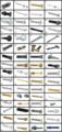 Fix tornillos imperiales y fijaciones especiales