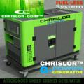 CHRISLOR G-POWER GENERATORS -