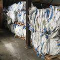 PP Jumbo sacos de sucata