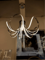 Modern Arcylic Chandeliers & Pendant Lights for House/Hotel -