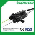 laser de feixe duplo Laserspeed para a caça -