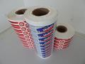 LDPE (polietileno de baja densidad) mangas