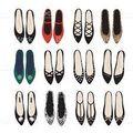 Brazilian Footwear For Export -