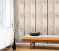 European wallpaper - Acacia