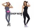 Jumpsuit Fitness Bodysuit -