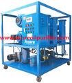 Precio de la máquina de la filtración de subestación transformador aceite