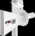 Sector antena internet punto y multipunto armado -