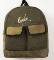 Backpack Gooc Olimpia -