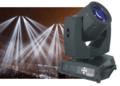 Professinoal 200W 230W 5R 7R feixe sharpy movendo a cabeça fase luz luz show de luzes -