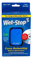 Wet-Stop3 Enuresis Alarm with Loud Sound and Strong Vibration for Boys and Girls – Blue
