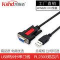 Puerto serie USB