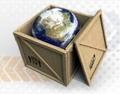 Exportador comercial -