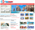 Travel, Tourism And Lodging Services -