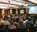 Lectures, Seminars and Workshops -
