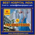 Low Cost empresa de turismo médico -