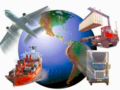 integrated logistics | container | ships | Loose Cargo | grains | bulk | trucks -