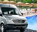 Transfers - Travel, Transport & HotelServices