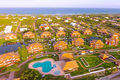 Real Estate Sales -