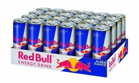 SOURCING   TRADING - bebida da energia de touro vermelho  c995149c839