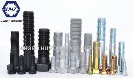 NINGBO HUIZONE FASTENER CO ,LTD - HEXAGON BOLT ASTM A325
