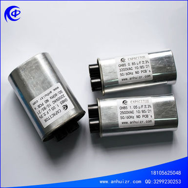 Ch85 Ch86 Microwave Oven Capacitor Ac High Voltage