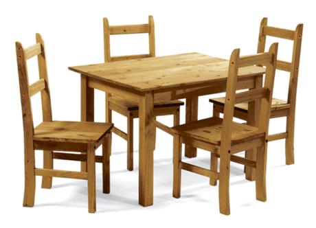 Tabulae Industria De Moveis Ltda - Muebles de pino Madera ...