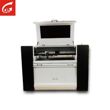 Changxin Laser Co ,Ltd - CO2 Laser Cutter CX-6040/10060   B2Brazil