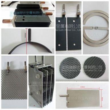 Baoji Ruicheng Titanium Industry Co , Ltd - MMO Titanium