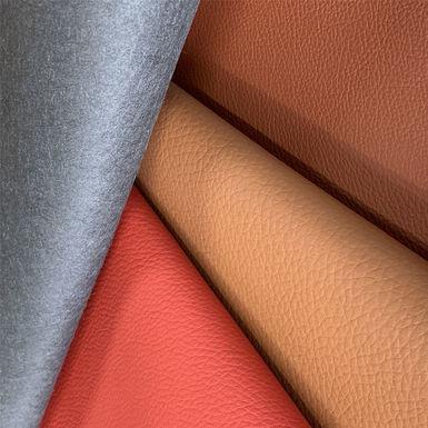 Pu Leather Pvc