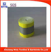 ysetex EN20471 top quality fire resistant reflective tape