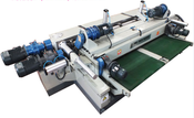 spindle less venner peeling machine for sale