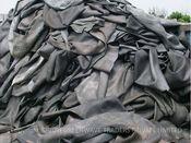 Bagomatic Rubber Scrap