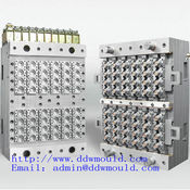 DDW 48CAV  Bottle Cap Mold Maker