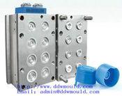 DDW 5 Gallon Water Bottle Cap Mold