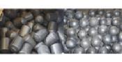 Bola de moedura da carcaça alta do cromo / barra alta do aço de liga do cromo / bola de moedura da carcaça alta do cromo