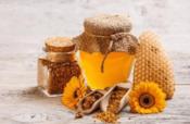 Honey and Propolis