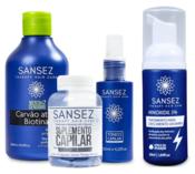 Productos para el tratamiento del cabello - Sansez Hair