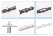 Wall Anchor:  Factory Direct Prices