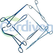 Seeking for importers, distributors of CARDIVON surgical instruments