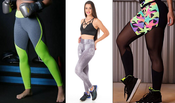 BRAZILIAN FASHION LINGERIE AND SPORTSWEAR FOR WOMEN