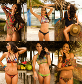 BRAZILIAN SWIMWEAR WITH YOUR OWN BRAND (PRIVATE LABEL)