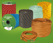 Manufacturer and exporter of Rope