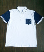 Men's quick-drying POLO -020