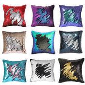 Sequins Decorative Pillows