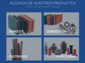 Brazilian Industry  Leader in the Manufacture of Thermoplastics