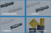 SUPPLIER OF PLASTIC ANCHORS IN BRAZIL